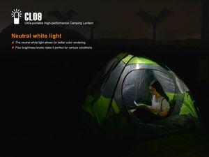 Image 3 - フェニックスCL09キャンプライト200ルーメンキャンプランタン機器ランプ