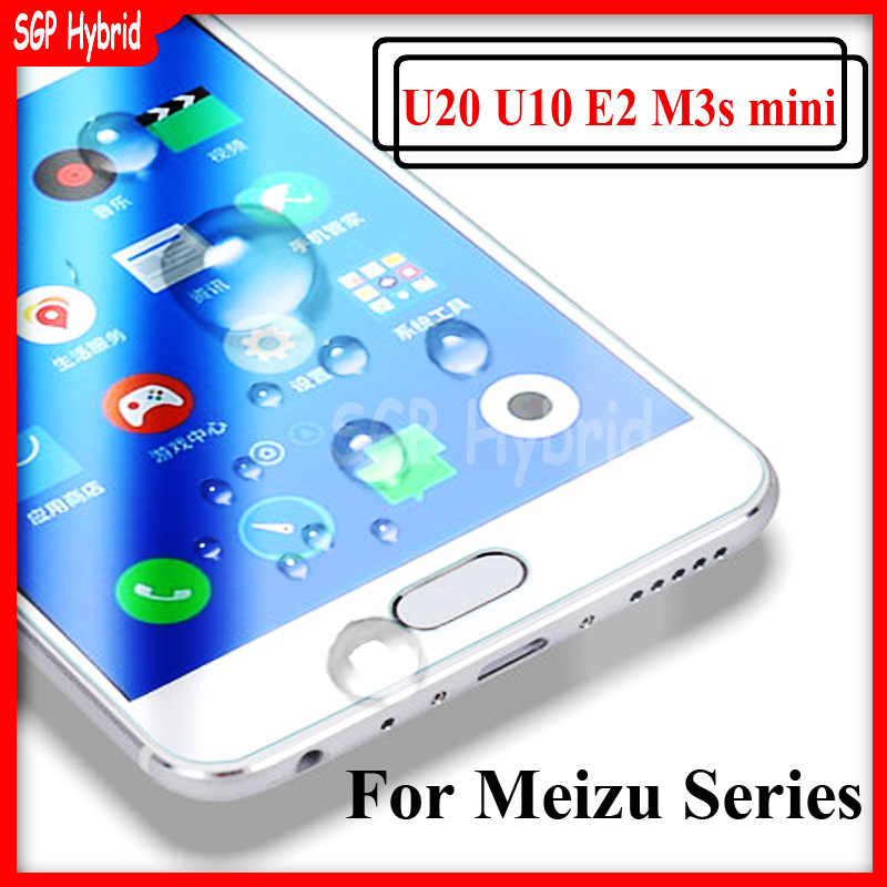 For <font><b>Meizu</b></font> <font><b>M3s</b></font> <font><b>mini</b></font> E2 U10 U20 Tempered Glass On Maisie M3 M5 note M 3 5 s min Glas Meiz U 10 20 Screen Protector Protective Film image