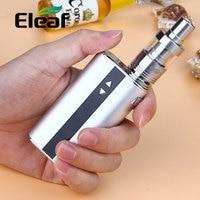 100 Original Eleaf IStick Kit 50W With IStick MOD Battery 4400mAh And Eleaf Ijust 2 Mini