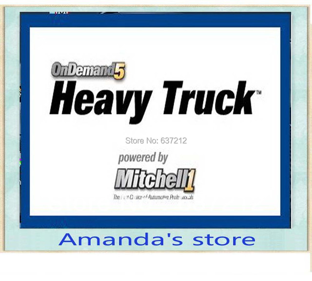 Mitchell On DemandOn Demand Heavy Truck Service Manualsrepair - Mitchell wiring diagrams