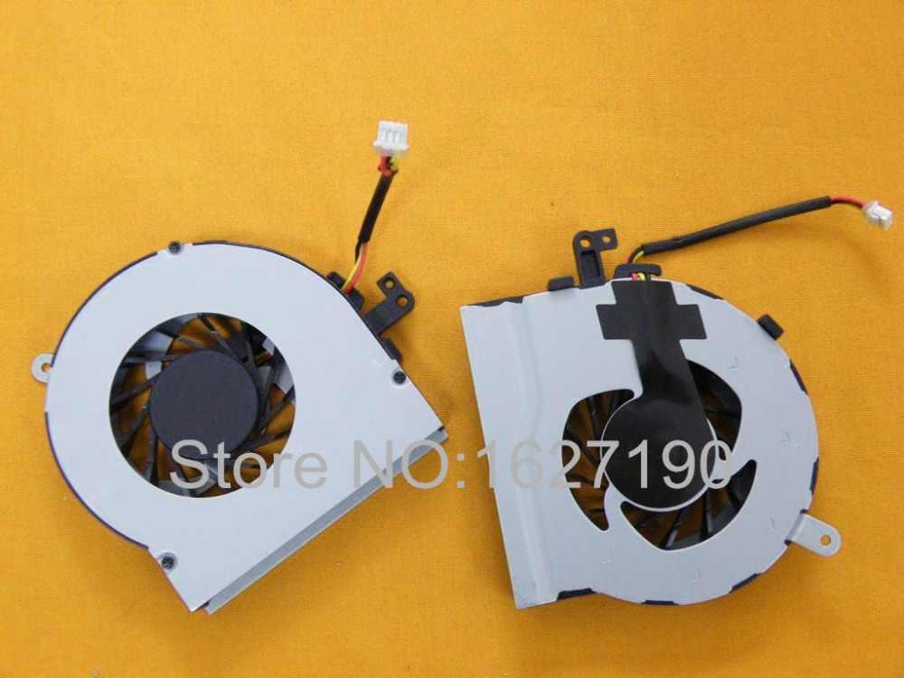 Marca NEW Laptop Cooling Fan para LENOVO Ideapad Y450 PN: GB0507PGV1-A (B3888.13.F. GN) UDQFRPR53CQU