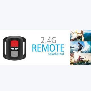 Image 5 - 2.4 グラム防水アクションカメラリモコン eken H9R / H9R プラス/H6S/H8Rplus/H8R/h5Splus アクションカメラアクセサリー