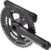 best price!SRAM Rival 22 road bike bicycle 2x11 speed Crankset 170mm 50 34 110mm BCD gxp cheap 105 5800