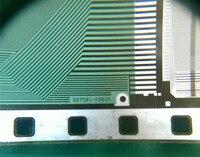 DB7501 FD02S New TAB COF Module 5pcs or 10pcs/lot