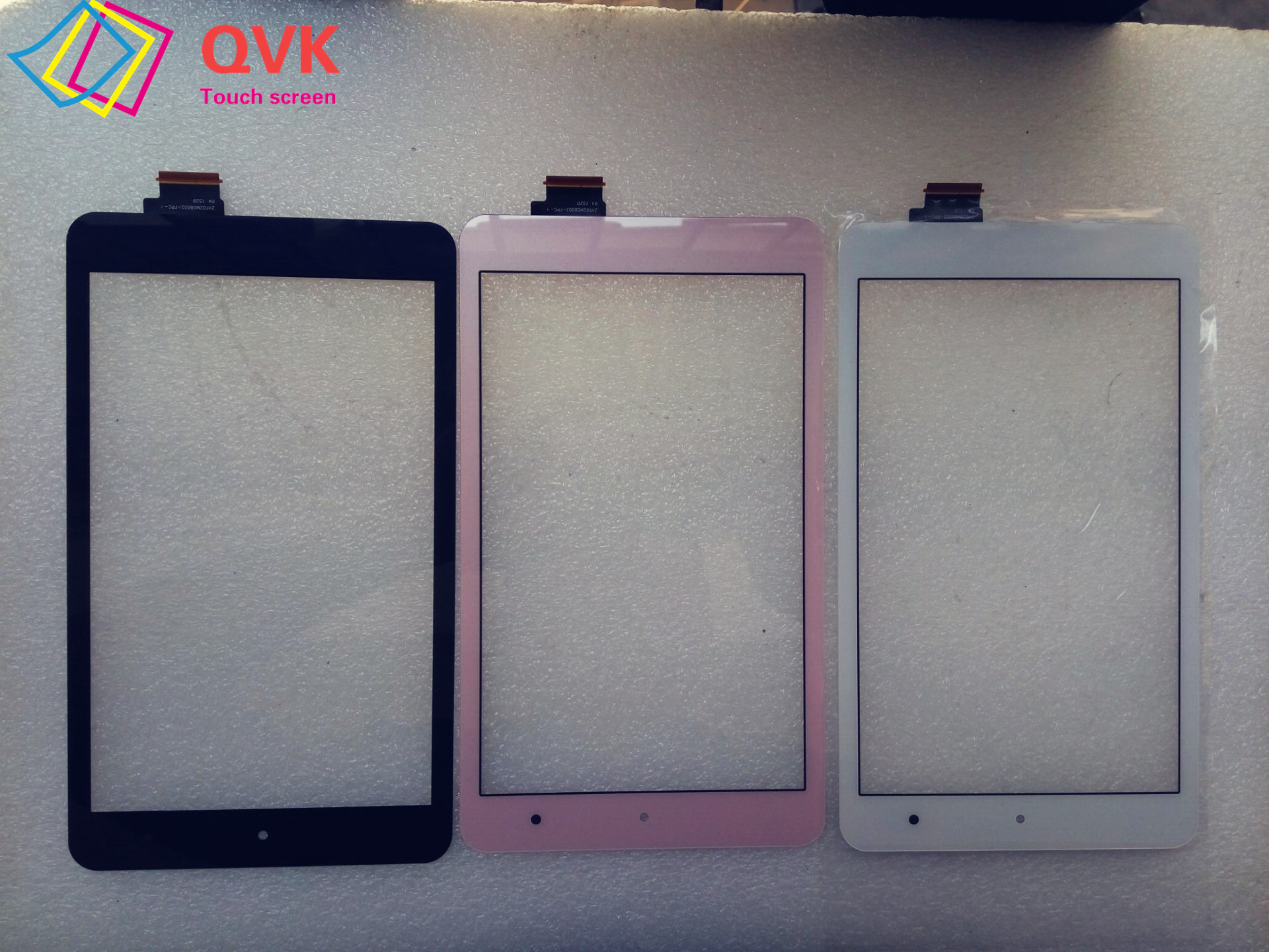 7.85 Inch for Onda V80 SE P/N ZHT02M08002-FPC-1 tablet pc capacitive touch screen glass digitizer panel Free shipping