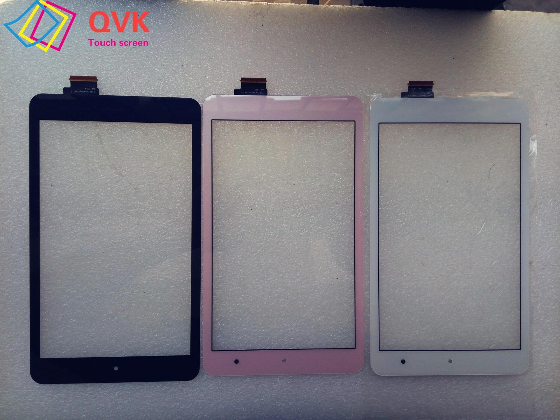 7.85 Polegada para Onda V80 SE P/N ZHT02M08002-FPC-1 tablet pc tela de toque capacitivo painel de digitador de vidro Frete grátis