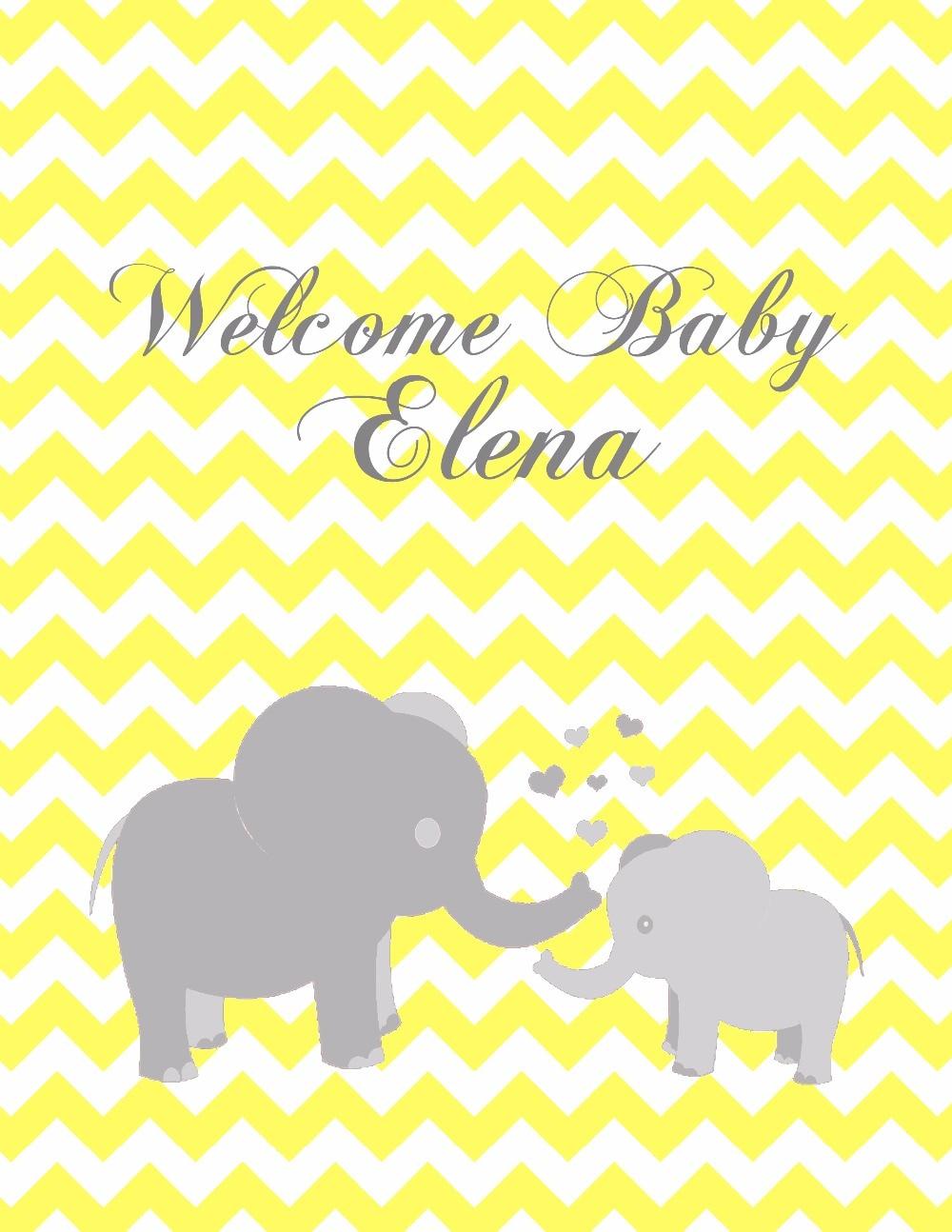Lemon baby shower party photo background elephants photography backdrops for photo studio props photography background retro background christmas photo props photography screen backdrops for children vinyl 7x5ft or 5x3ft christmas033