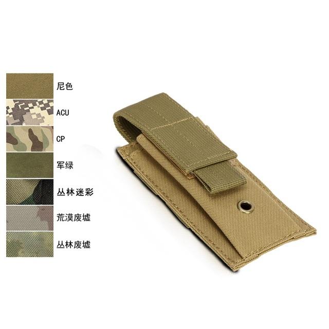 Kit de Acessórios de Embalagem Saco tático Colete Tático Ao Ar Livre Saco Da Cintura Kit de Ferramentas