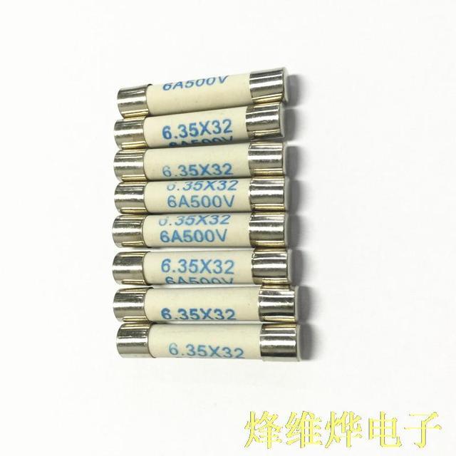 5 20 ceramic fuse 6A 250V quick disconnect fuse box 1 100 2 200 boxes_640x640 5 * 20 ceramic fuse 6a 250v quick disconnect fuse box 1 100 ( 2
