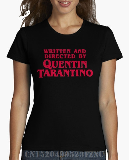 2018-surprise-price-women's-t-shirt-quentin-font-b-tarantino-b-font-short-o-neck-knitted-palace-print