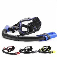 Professional Scuba Diving Mask Snorkels Mask Equipment Goggles Glasses Diving Swimming Easy Breath Tube Set adult 2019 new adult scuba diving mask silicone diving goggle underwater salvage scuba diving goggles mask swimming equipment