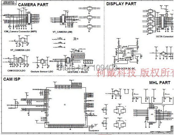 I Need Schematic Iphone 5S And 5C – Gsm-Forum