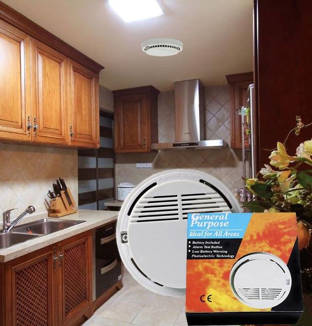 Für küche Rabatt Hohe Empfindliches Photoelektrisches Home Security ...