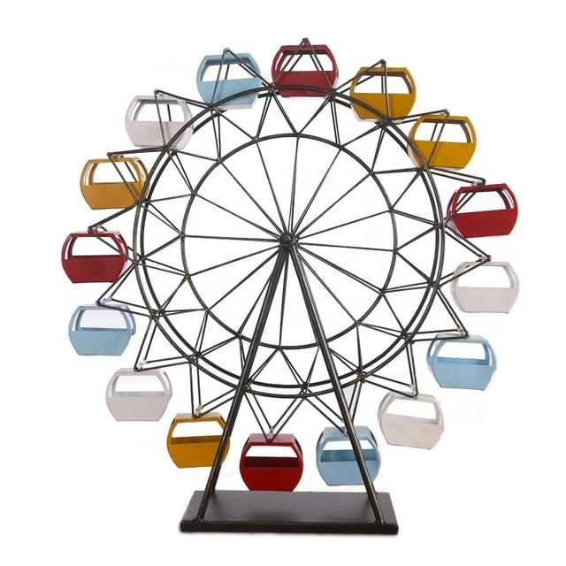 Ferris Wheel Decoration Party
