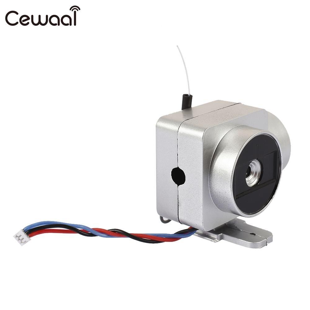 Telecontrol Cam High Performance White 0.3MP 480P Wide Angle Quadcopter Cameras for SYMA X5C X5SW Drone Len Camera