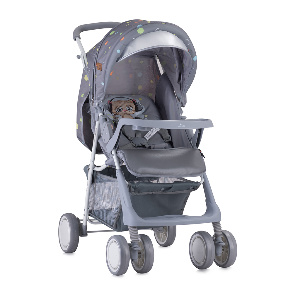 Lightweight Stroller Lorelli Terra 10020961805A Strollers Baby Walking stick high landscape baby stroller light folding baby trolley two way push child strollers luxury baby umbrella carts