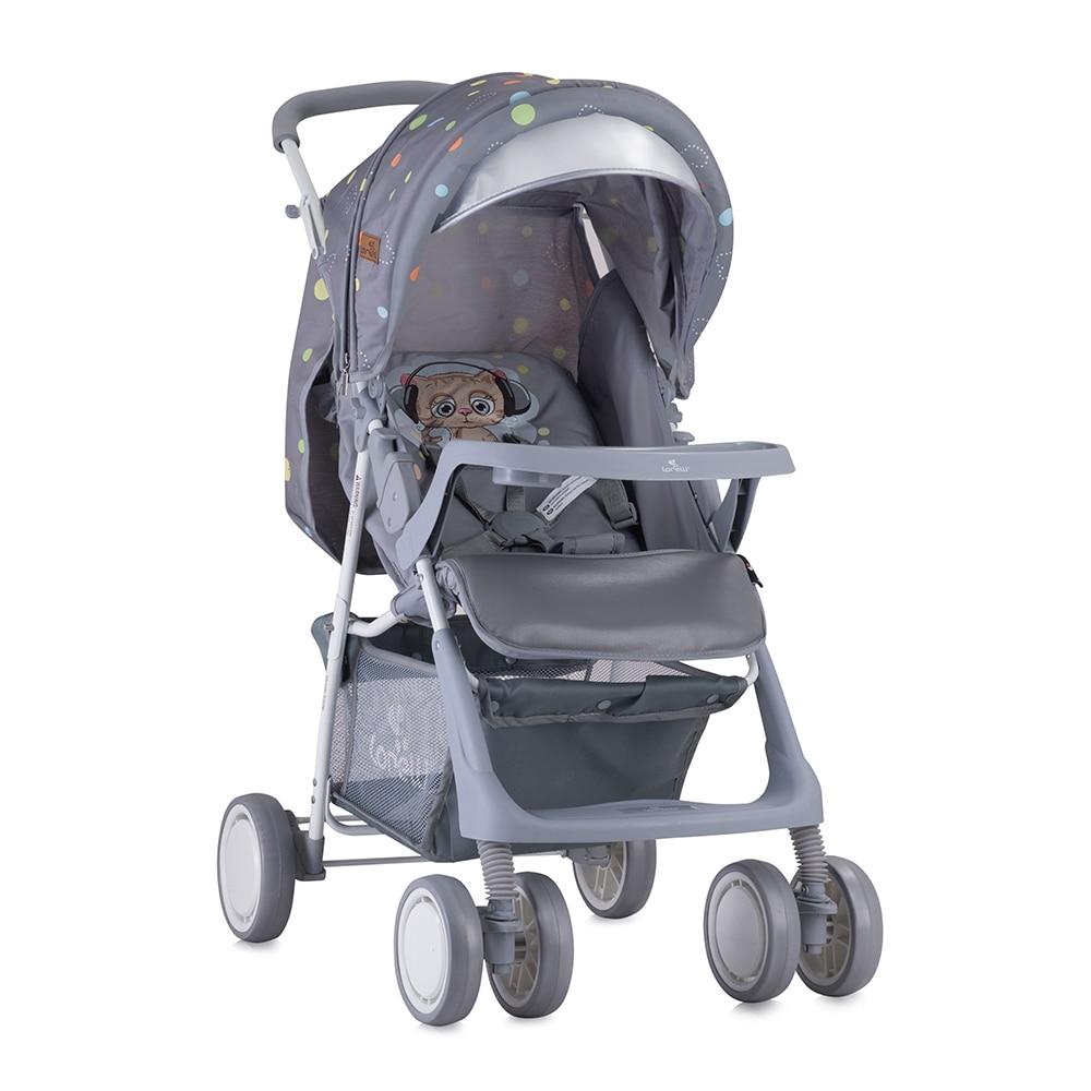 Lightweight Stroller Lorelli Terra 10020961805A Strollers Baby Walking stick