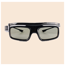 JmGo Active Glasses 3D