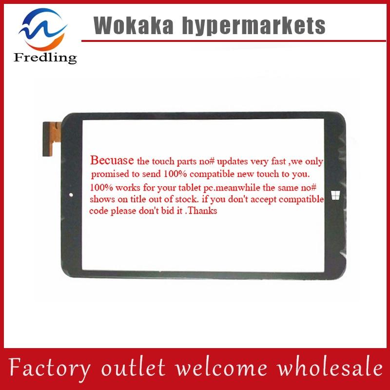 Brand New Black 100 Original 8 Inch CHUWI VI8 Dual OS Tablet Touch Screen Repair
