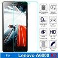 2 ШТ. Для Lenovo A6000 6010 K3 Закаленное Стекло-Экран Протектор 0.26 ММ 9 H 2.5D Защитные Защитная Пленка На A6010 A6000-l A6000 плюс