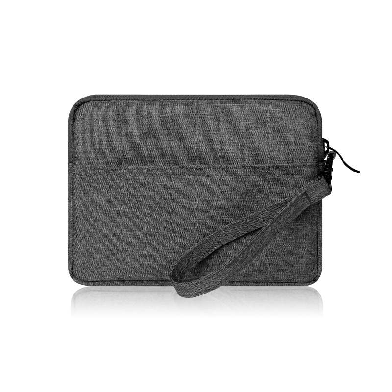 Wrist Band 6 Tablet Zipper Sleeve case Bag for Kindle Paperwhite Voyage 7th 8th Gen e-reader Suiting Wool Pouch Free Shipping universal sleeve bag cotton fabric for kindle 499 558 paperwhite voyage case pouch cover for 6 inch ereader 14 18 5 2cm pouch