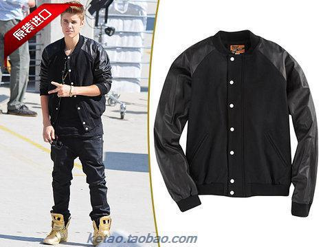 Justin bieber clothes online shopping