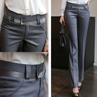 Sexy Formal Pants