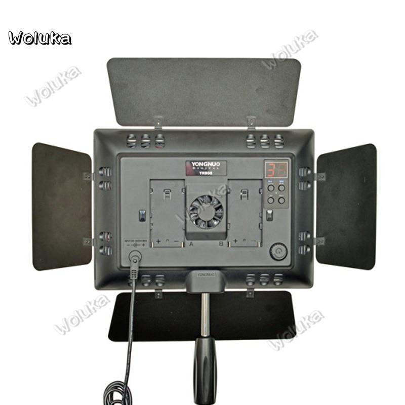 YONGNUO-YN900-YN-900-LED-Video-Light-Photo-Lighting-with-Power-Adapter-High-CRI-95-3200K (3)