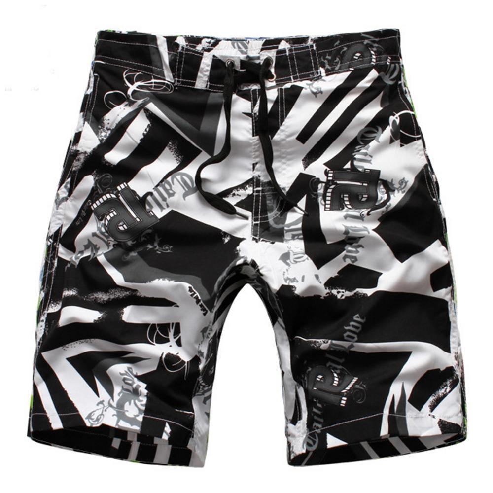 Mens Swimwear Swim   Shorts   Trunks Beach   Board     Shorts   Swimming   Short   Pants Swimsuits Mens Running Sports Surffing   Shorts