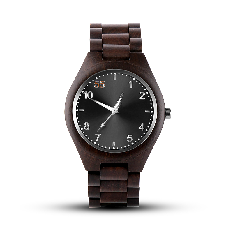 Luxury Gift Full Wooden Watches Man Creative Sport Bracelet Analog Casual Clock Quartz Wristwatch Male Watch Relogio Masculino fashion hot sells casual watches men uwood w389a full natural wood round wristwatch quartz analog mens wooden watch as gift