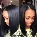 Malaysian Virgin Hair Straight 4 Bundles Deals 10A Unprocessed Straight Virgin Hair Malaysian Straight Hair Human Hair Bundles