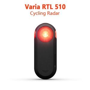 Garmin Varia RTL510 Cycling Radar Tail Light Bundle Compatible with fenix 5 Series & Edge520 820 1000 1030 130(China)