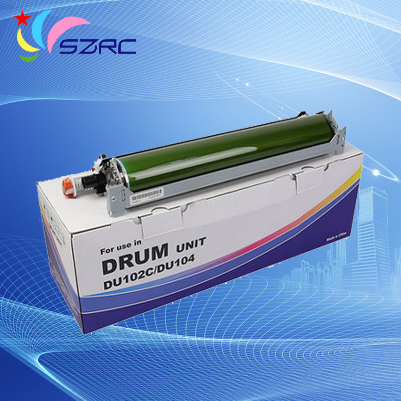 High quality DU102C DU104 Drum Unit Compatible For Minolta C6000 C7000
