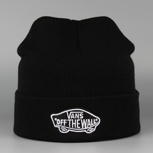 2016 New Beanie Hat Cotton Warm Brand Knitted Cap Street Hip Hop High Quality Women Men Hat vanses Winter Skullies Beanies