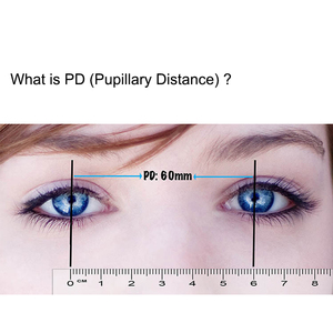 Image 3 - Kirka 1.60 Index Prescription Lenses Resin Aspheric Glasses Lenses for Myopia/Hyperopia/Presbyopia Eyeglasses Lens