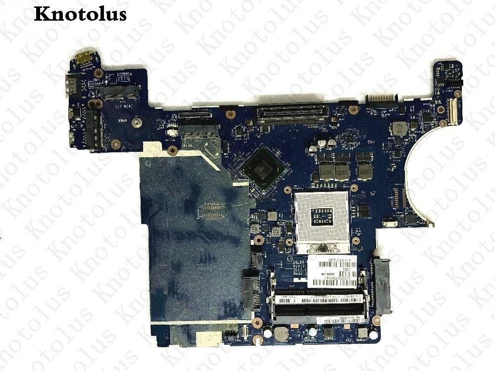 cn-0f761c for dell e6430 laptop motherboard ddr3 la-7781p Free Shipping 100% test ok free shipping the laptop motherboard for asus k75d k75de qml70 la 8371p test good