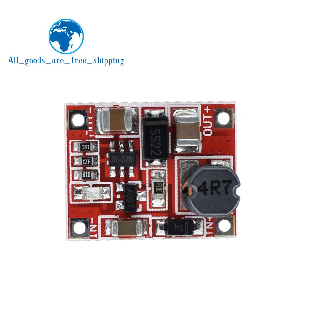 2019 Fashion Mcp73871 Power Boost Usb 5v Dc Solar Lipoly Lithium Lon Polymer Charger Board 3.7v 4.2v Battery Charger Module Integrated Circuits Active Components