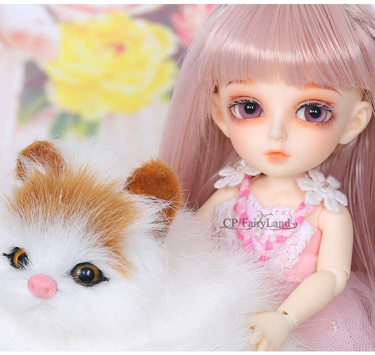 High Quality doll for