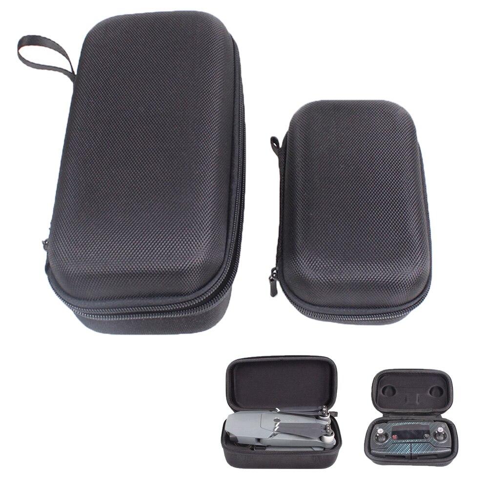 Универсальный чехол мавик для хранения батареи защита камеры черная к беспилотнику mavic pro