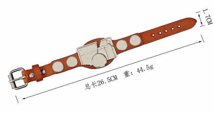 Kostenloser Versand Ankunft 2016 Neue Armband Mode und - Modeschmuck - Foto 5