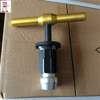 Free Shipping Size 32 40mm Cutting And Forming Tools Hand Reamer For Pex Al Pex Pipe