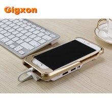 Gigxon-I60 + Mini Proyector con El Último Proyector de Telefonía Móvil