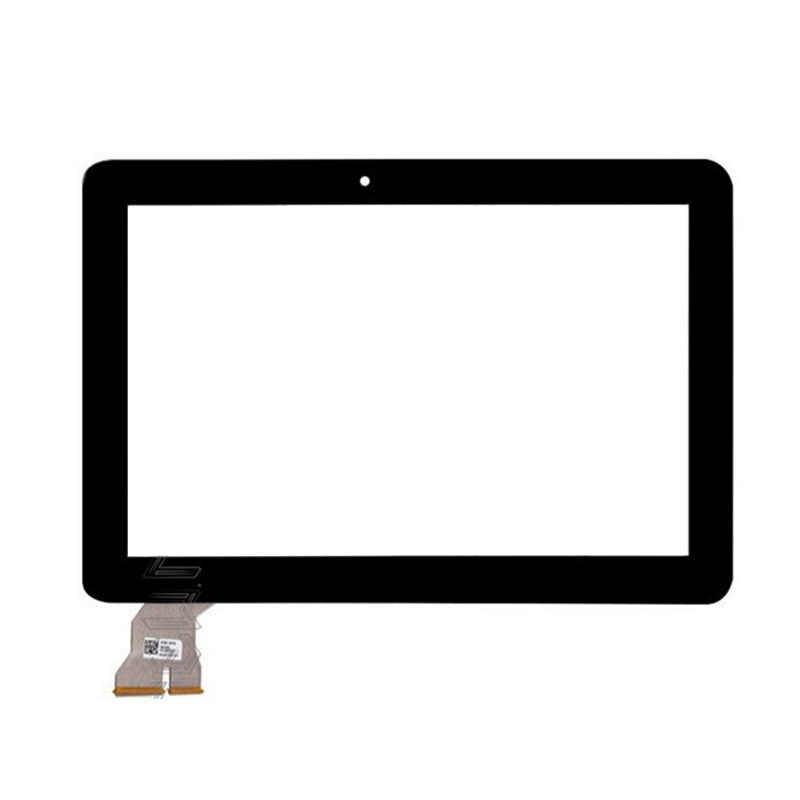 Asus ME103K Ban Đầu Màu Đen Màn Hình Cảm Ứng Bảng Điều Chỉnh Glass Digitizer Lens phụ tùng thay thế Đối Với ASUS MeMO Pad 10 ME103K Cảm Ứng bảng điều chỉnh