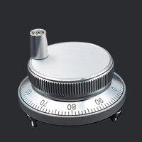 Manual Pulse Generator/ hand wheel pulse encoder