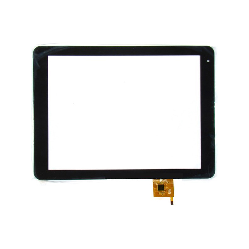 все цены на  9.7 inch Touch Screen Digitizer Glass For Texet TM-9757 3G tablet PC free shipping  онлайн