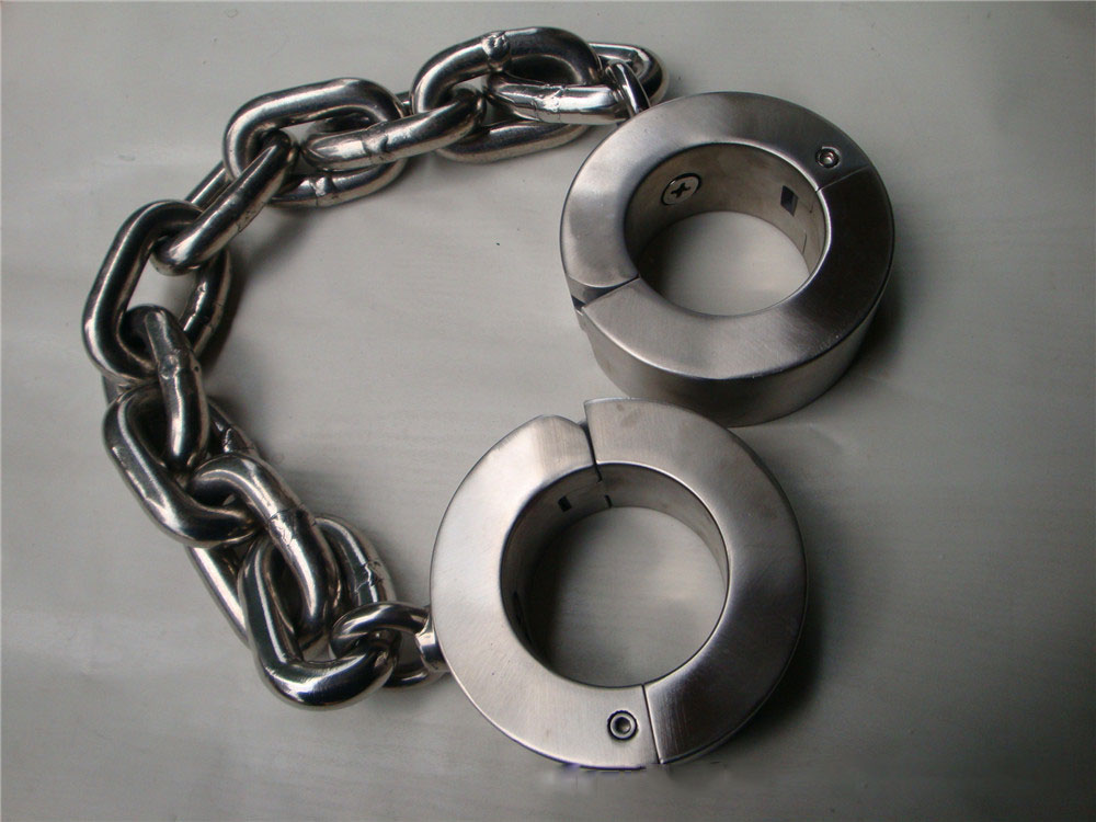 leg cuffs (6)