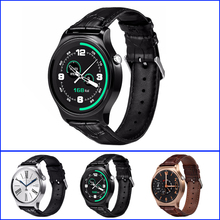 Bluetooth 4 0 Smartwatch GW01 MTK2502 Heart Rate Monitor Pedometer Full IPS Screen Smart Watch for
