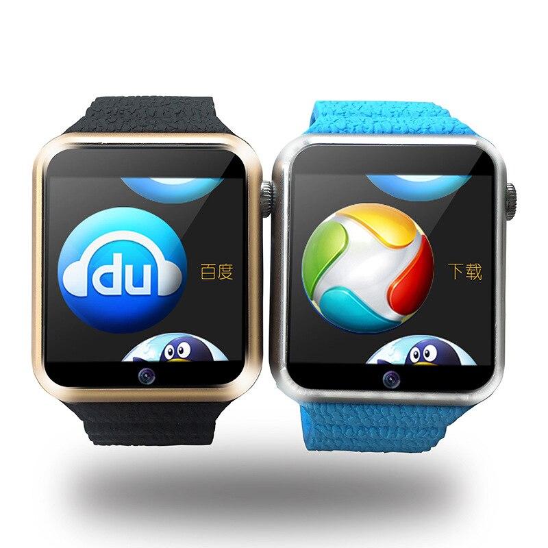 Nouvelle montre intelligente enfants 3G Wifi Sport Fitness hommes Tracker décontracté femmes horloge étanche caméra positionnement sûr moniteur montres V7W
