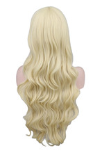 Long Wavy 80 Cm Synthetic Wig