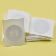 20pcs Larger Capacity NFC Tags RFID Label, Classic 1k F08 NFC Sticker For Galaxy S3 Nokia And Most Andriod NFC Phone 768 Bytes